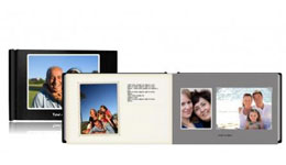 Foto książka premium 21 na 14 cm - Ramki tradycyjne