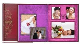 Foto książka premium 21 na 26 cm - NOSTALGIA