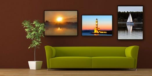 Fotocanvas - Obrazy z Twoich zdjęć drukowane na płótnie