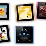 Konkurs świąteczny - nagroda dla najpiękniejszej pracy iPod nano 8GB