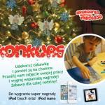 Drukarnia Świętego Mikołaja - Konkurs