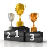Najpopularniejsze projekty kalendarzy w 2012 roku