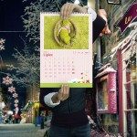 fotokalendarz - kalendarze z serii Baby   Alboom.pl