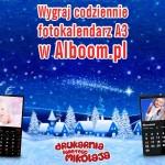 Gra Drukarnia Świętego Mikołaja w Alboom.pl