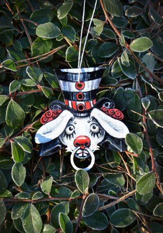 Autor: Maria Strzelecka Konkurs Świąteczny 2011