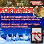 Konkurs Świąteczny w Alboom.pl