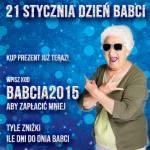 Najlepsze foto prezenty na Dzień Babci 2015 od Alboom.pl