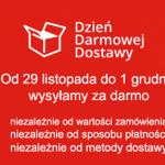 Dzień Darmowej Dostawy 2015 w Alboom.pl