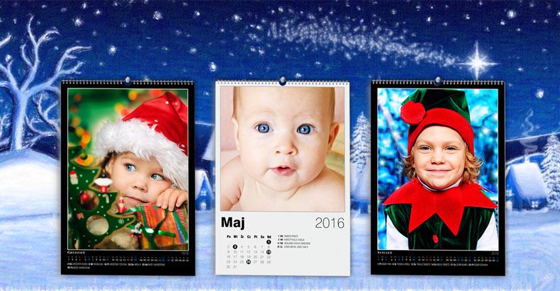 Konkurs Kolorowe Święta 2016 w Alboom.pl