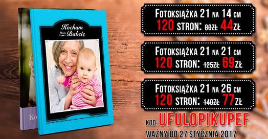 Bardzo grube książki bardzo tanio w Alboom.pl