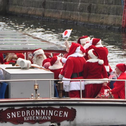 Kongres Św Mikołajów Kopenhaga 2017