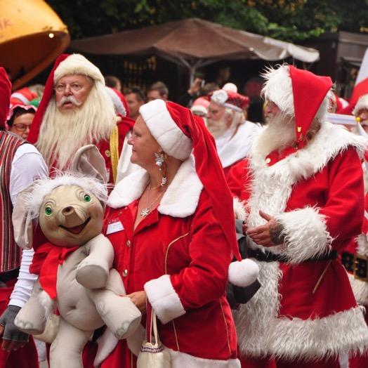 kKongres Św Mikołajów Kopenhaga 2017