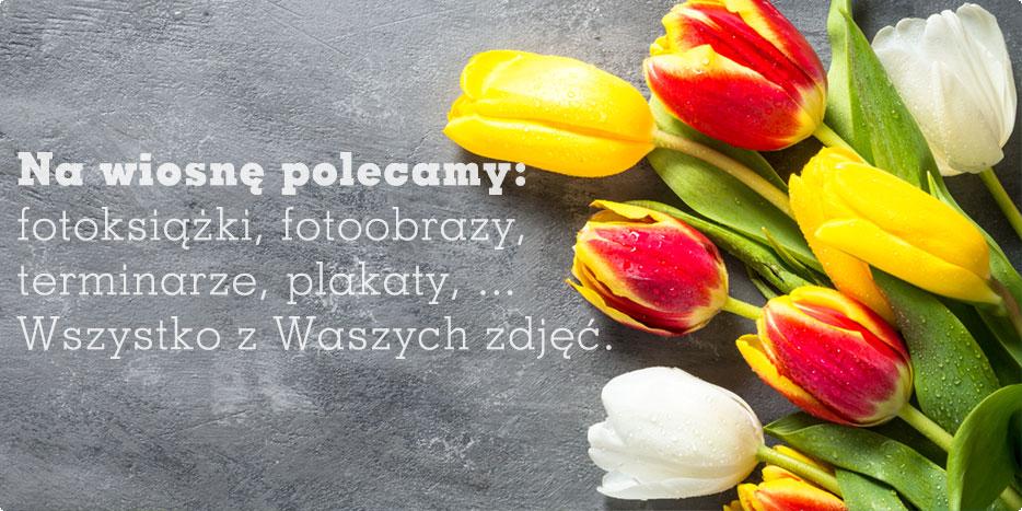 Fotokalendarze, terminarze, planery. Najlepsze prezenty dla wszystkicj w Alboom.pl